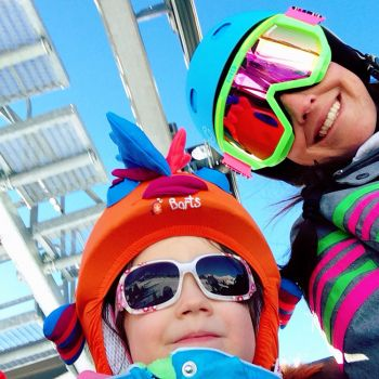 Family holiday in Obertauern